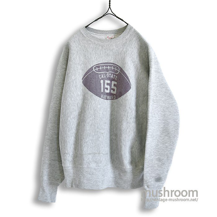 CHAMPION COLLEGE REVERSE WEAVE(ONE COLOR TAG)