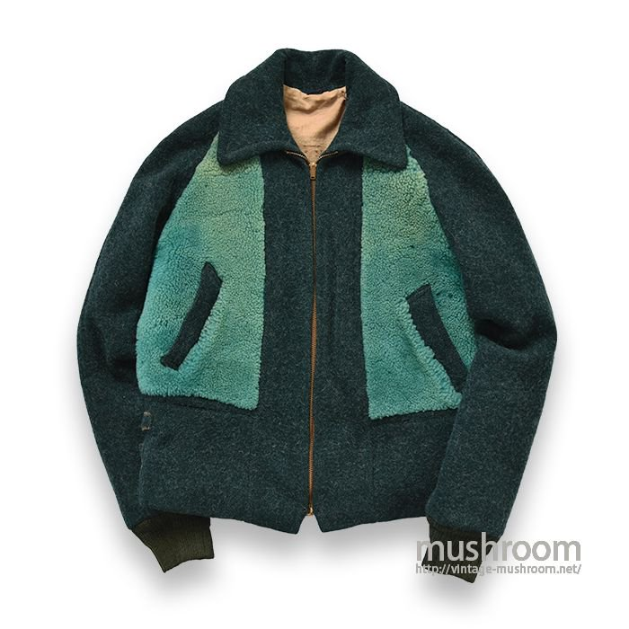 OLD GRIZZLY SPORTS JACKET