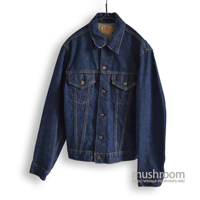 LEVI'S 70505E DENIM JACKET( MINT )