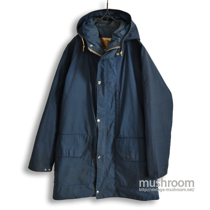 THE NORTHFACE MOUNTAIN PARKA