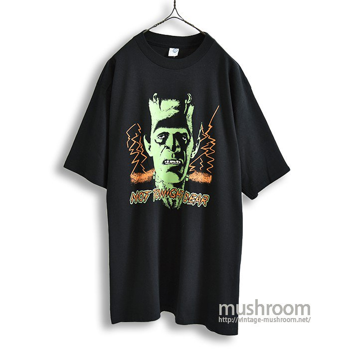 ARTEX Frankenstein T-shirt(XL/DEADSTOCK)