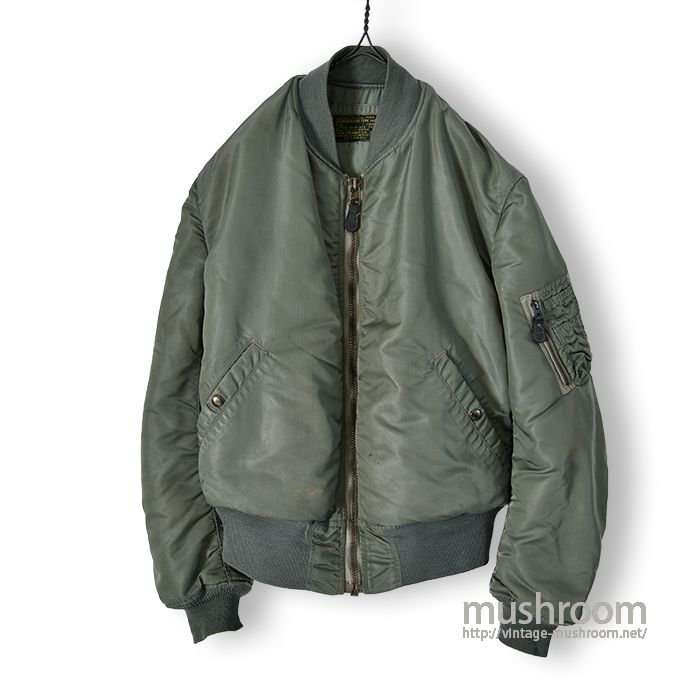 USAF MA-1 FLIGHT JACKET( 8279B/JOHN OWNBEY.,INC )