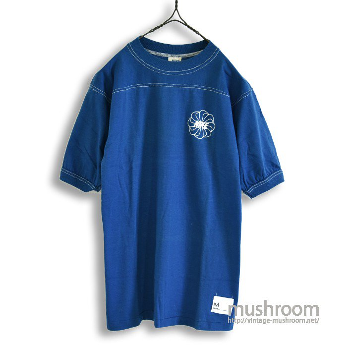 WIDMILL NIKE LOGO T-SHIRT(M/ONE-WASHED)