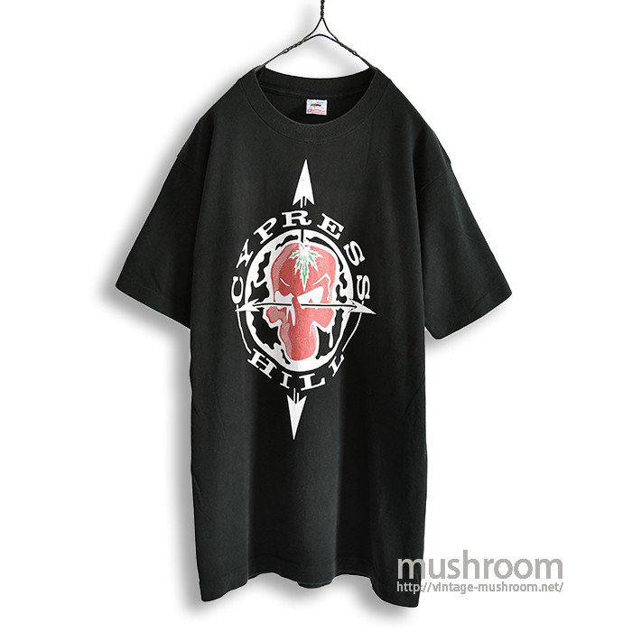 CYPRESS HILL MUSIC T-SHIRT
