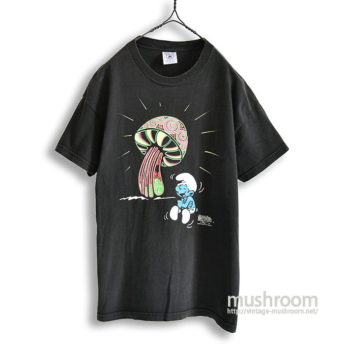 OLD SMURF T-SHIRT
