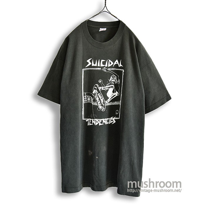 SUICIDAL TENDENCIES  T-SHIRT
