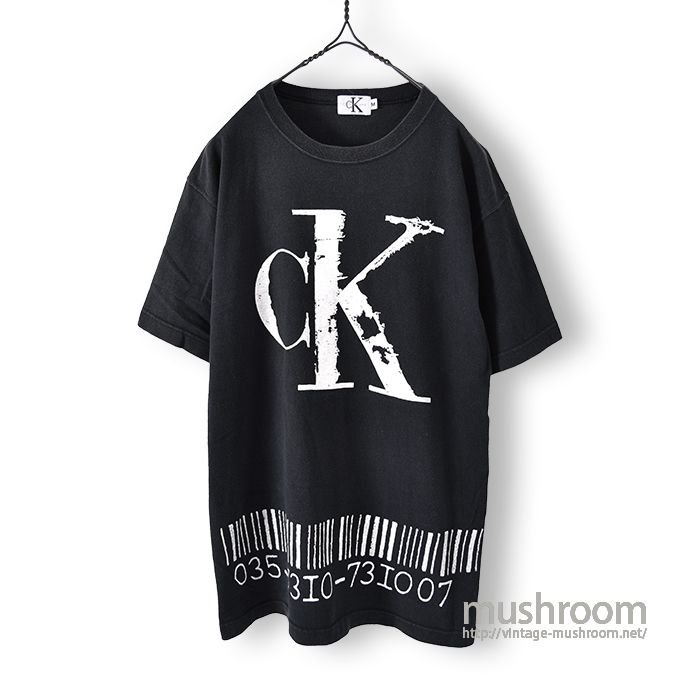 OLD CK JEANS T-SHIRT