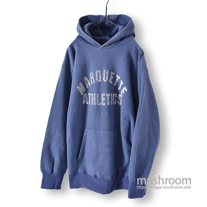 CHAMPION COLLEGE REVERSE WEAVE HOODY