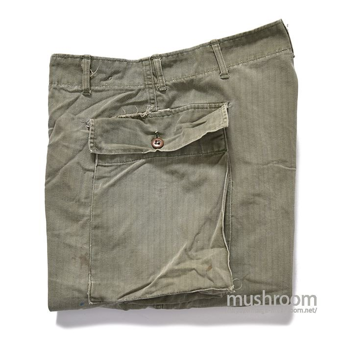 U.S.ARMY M-43 HBT TROUSERS