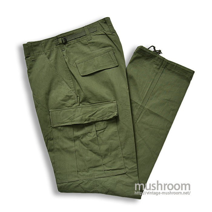U.S.ARMY JUNGLE FATIGUE PANTS( S-LONG/DEADSTOCK )