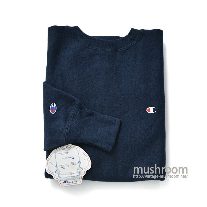 CHAMPION PLAIN REVERSE WEAVE(XL/DEADSTOCK )