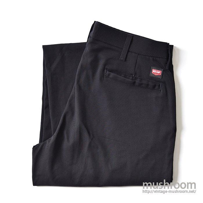 RED KAP WORK PANTS(W34L32/MINT)