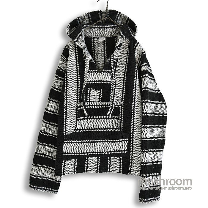 OLD MEXICAN PARKA