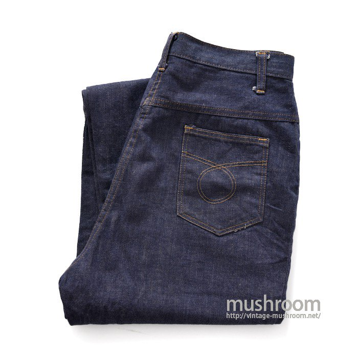 MONTGOMERY WARD 5POCKET JEANS
