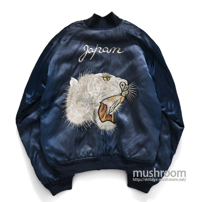JAPAN SOUVENIR JACKET( MINT )