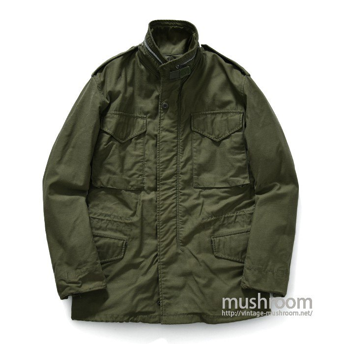 U.S.ARMY M-65 FIELD JACKET(XS-R)