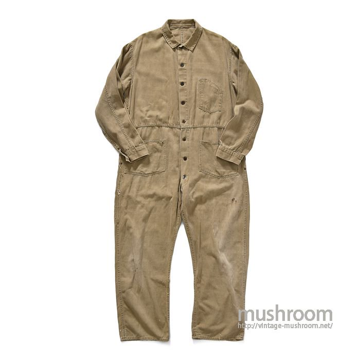 CARHARTT COTTON TWILL ALL IN ONE