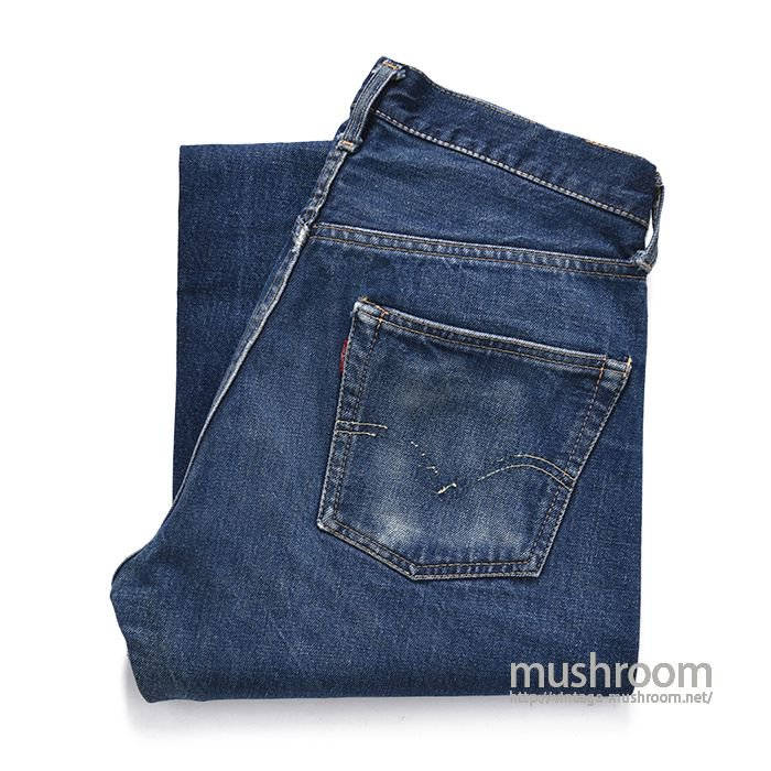 LEVIS 501 BIGE JEANS(MAYBE..501 501 )