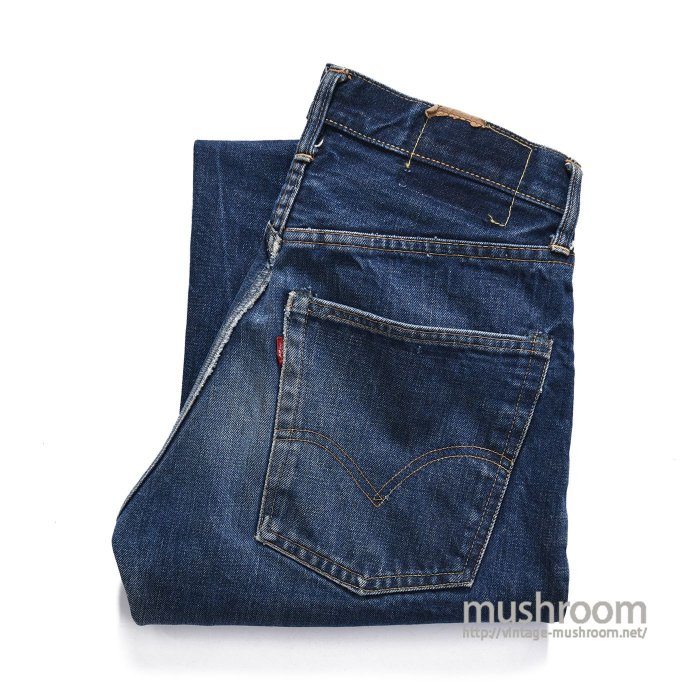 LEVI'S 505SS JEANS