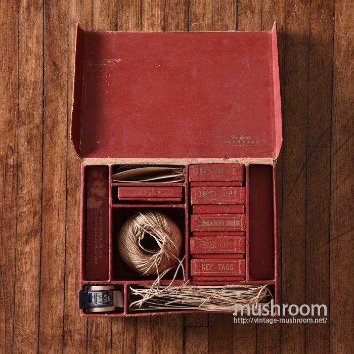 DENNISON'S HANDY BOX