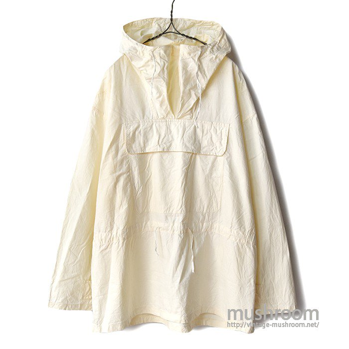 OLD FRENCH ARMY SMOCK(MINT)