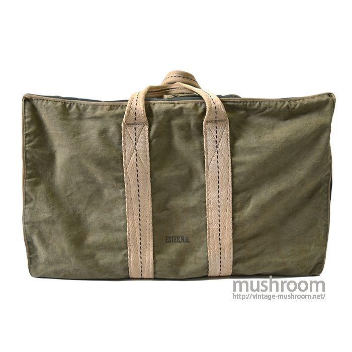 WW2 AVIATOR'S KIT BAG