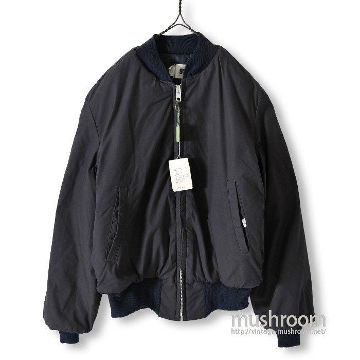 Old Civil tanker jacket( S/DEADSTOCK )