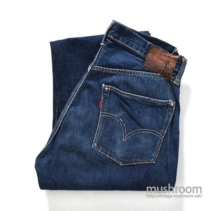 LEVI'S 501XX JEANS( ONE SIDE TAB/47's )