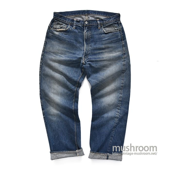 LEVI'S 501ZXX JEANS