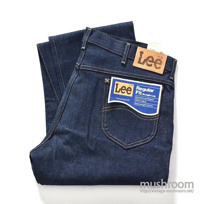 Lee 200-0141 JEANS(38-34/DEADSTOCK)