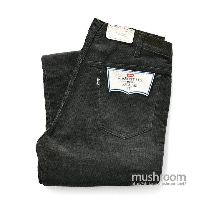 LEVI'S 519-1557 CORDUROY PANTS( W38/L32/DEADSTOCK )