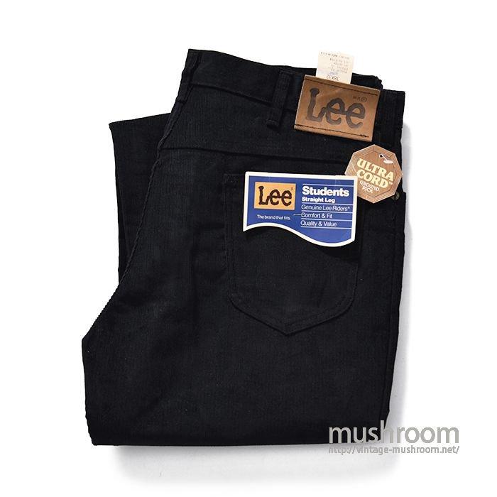 Lee 200-2801 CORDUROY PANTS(38-32/DEADSTOCK)