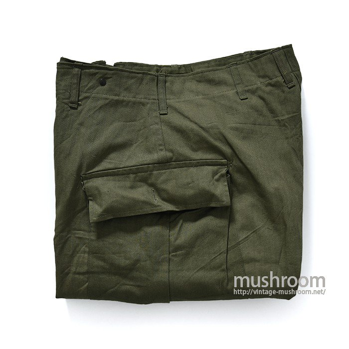 U.S.ARMY M-43 TWO-TONE HBT TROUSERS( W34L33/DEADSTOCK )