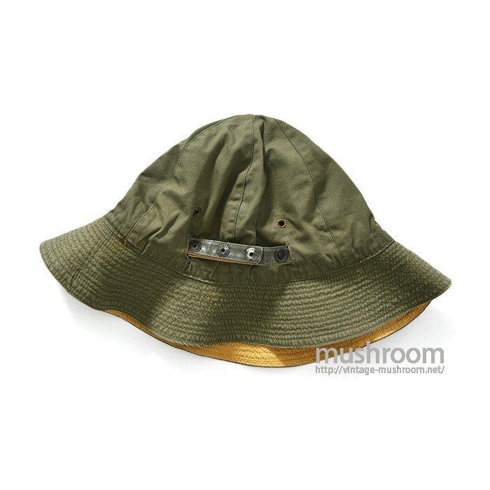 U.S.ARMY REVERSIBLE SUN HAT(MINT)