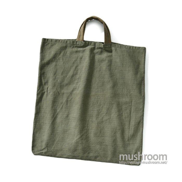 WW2 HBT HAND MADE BAG