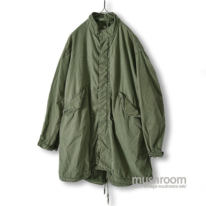 U.S.ARMY M-65 FISHTAIL PARKA