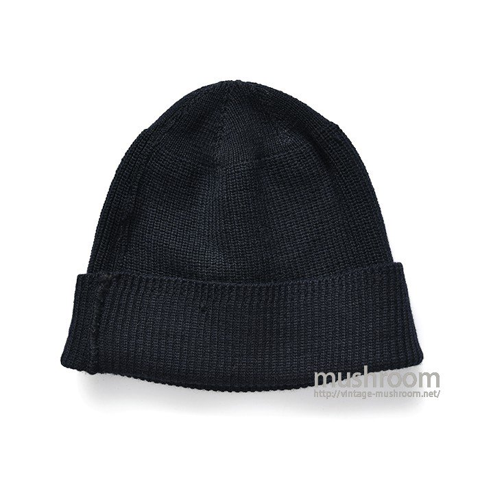 WW2 U.S.NAVY KNIT CAP