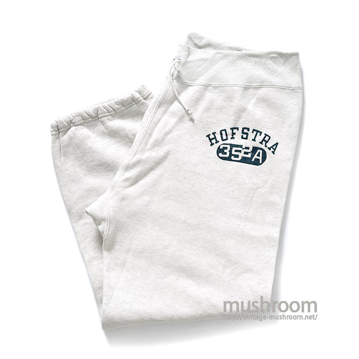 CHAMPION COLLEGE SWEAT PANTS