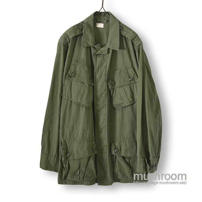 U.S.ARMY JUNGLE FATIGUE JACKET