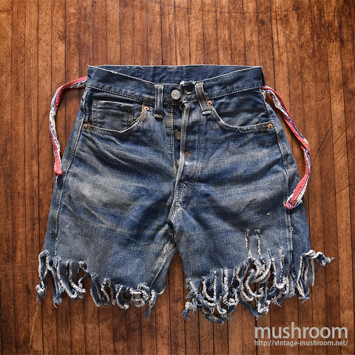 WW2 LEVI'S S503BXX HIPPIE PANTS