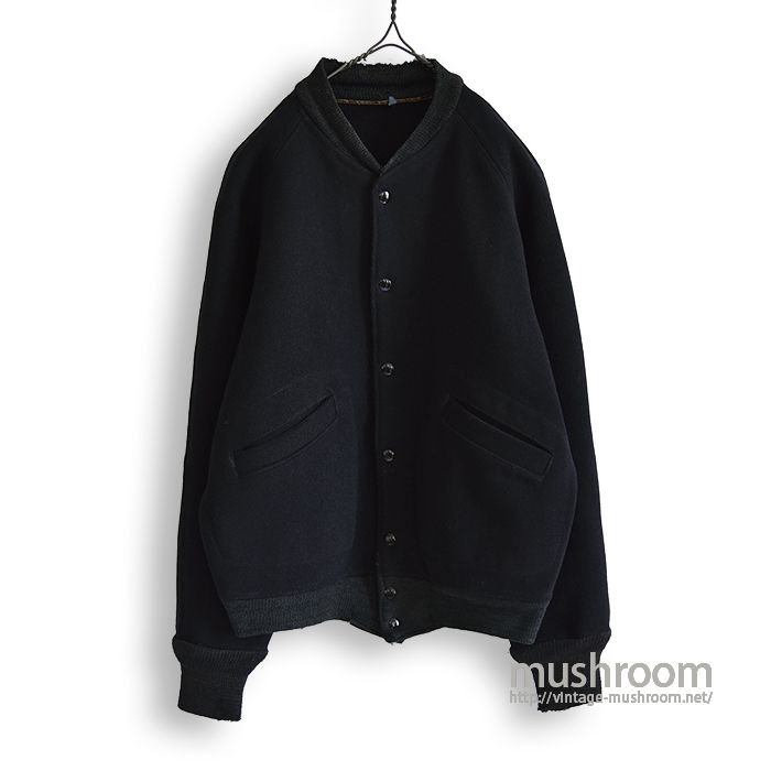 LEAGUE MASTER BLACK AWARD JACKET