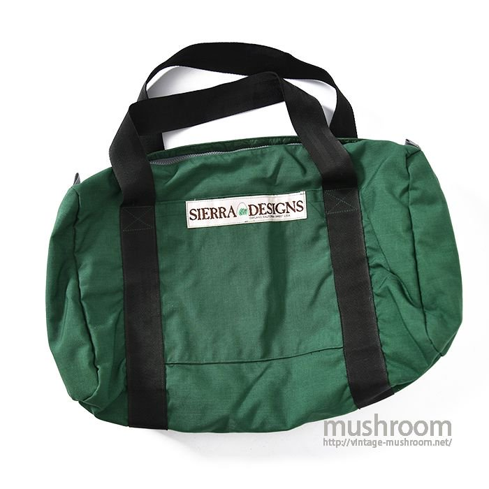 SIERRA DESIGNS BOSTON BAG(MINT)