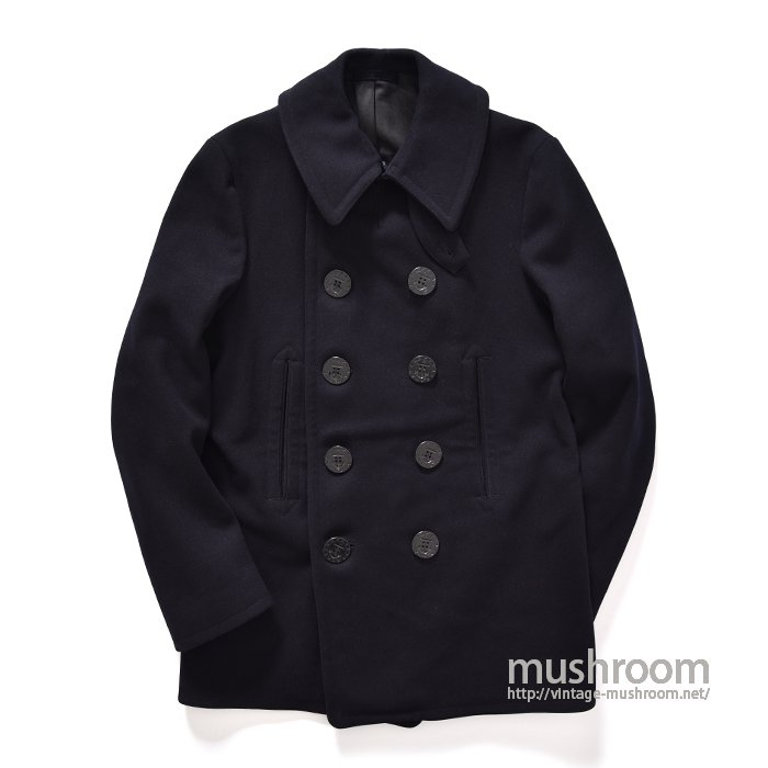 〜WW2 U.S.NAVY P-COAT