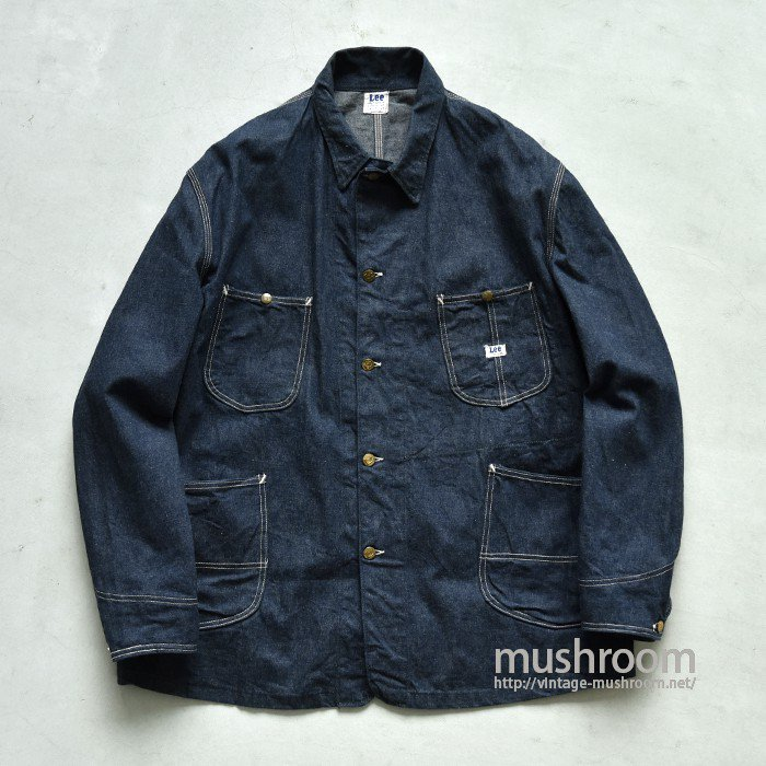 Lee 91-J DENIM COVERALL( 50/MINT )