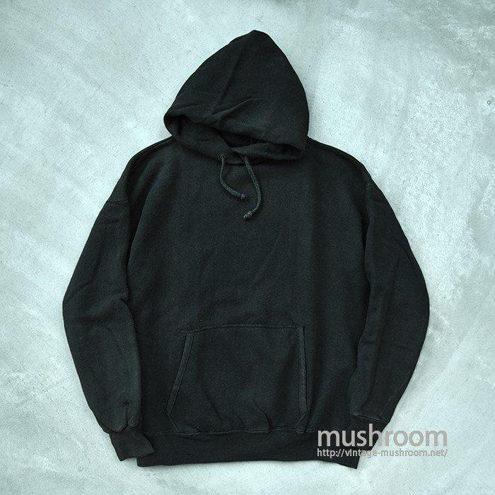 OLD BLACK COLOR SWEAT HOODY