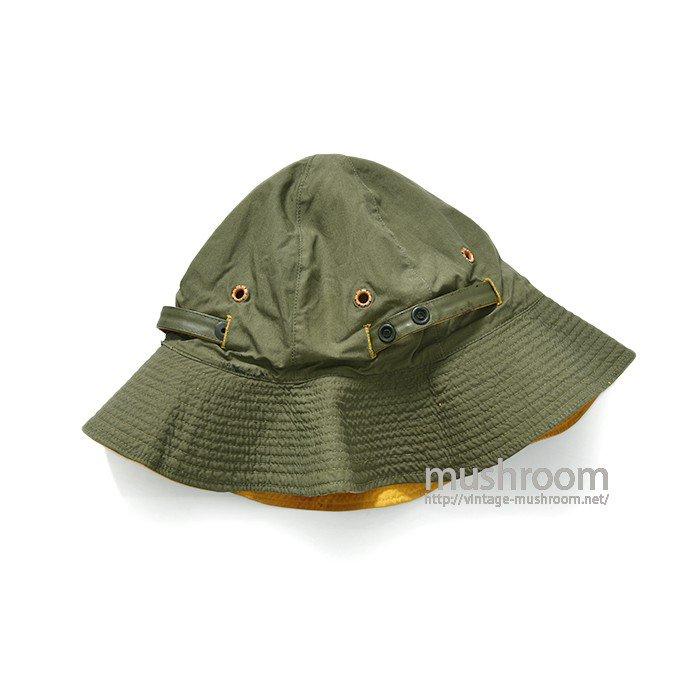 U.S.ARMY REVERSIBLE SUN HAT( DEADSTOCK )