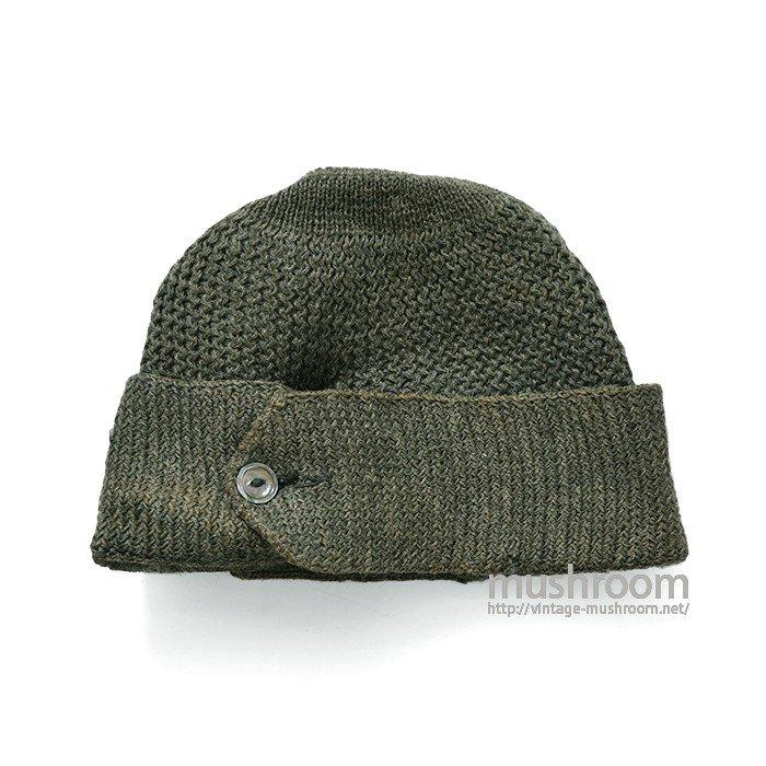 ANTIQUE KNIT CAP( MINT )