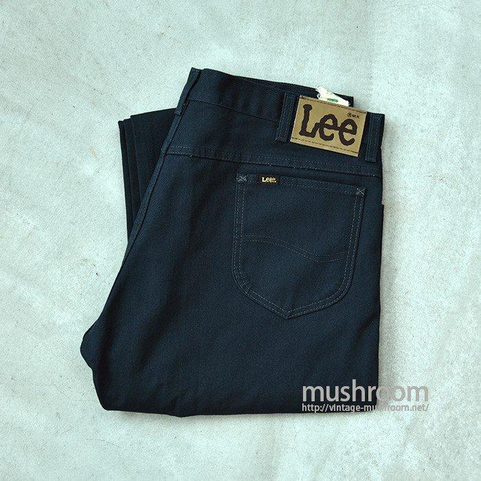 Lee 200 TWILL PANTS(W40L34)