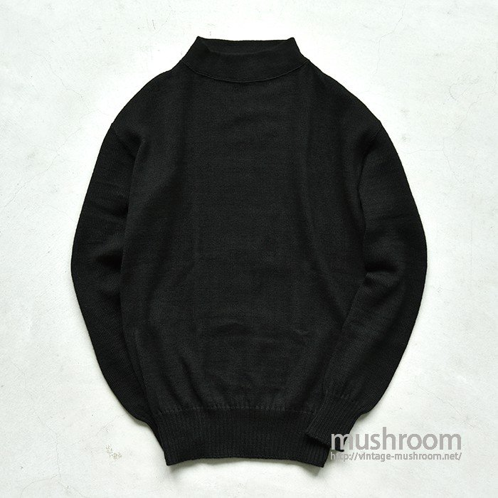 U.S.MILITARY GOVERMENT SWEATER(44/MINT)