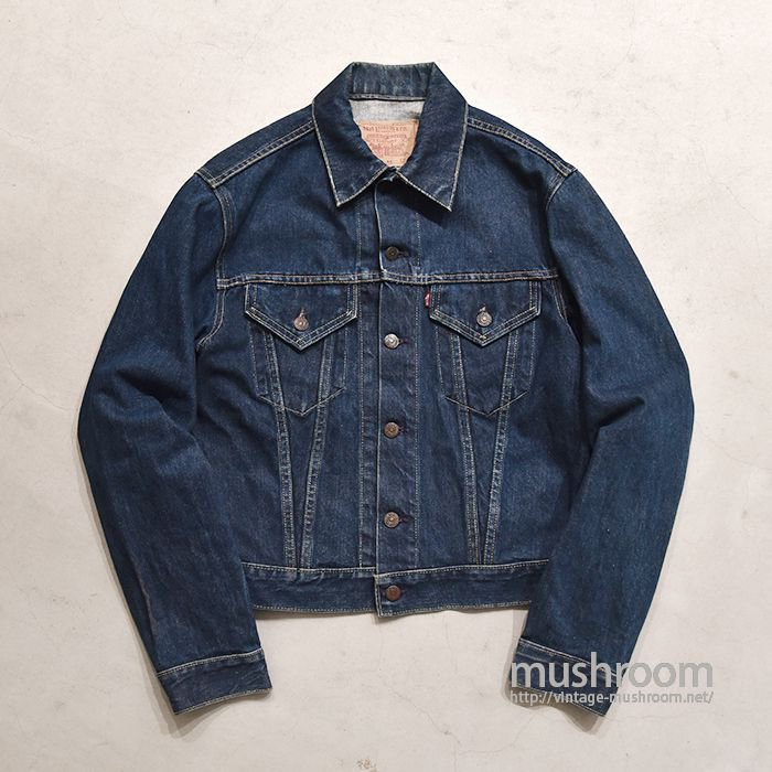 LEVI'S 557XX DENIM JACKET